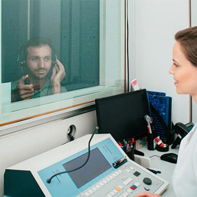 Audiometria em Natal/RN